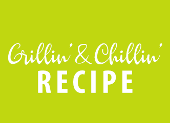 Grillin' & Chillin' BBQ Recipes – Week 1